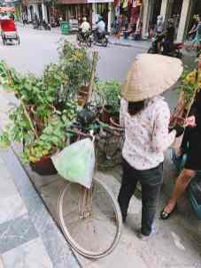 Wietnam jedzenie na ulicach Hanoi-030