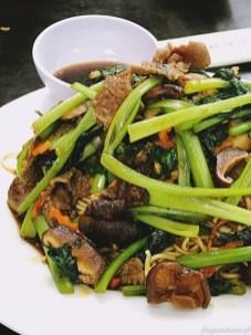 Wietnam jedzenie na ulicach Hanoi 053
