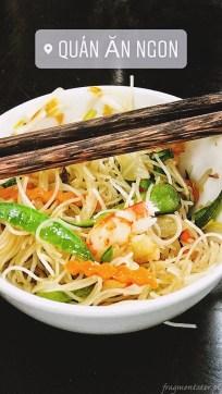 Wietnam jedzenie na ulicach Hanoi 054