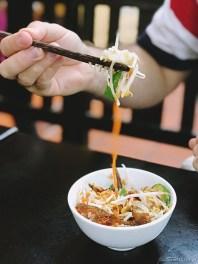 Wietnam jedzenie na ulicach Hanoi 057