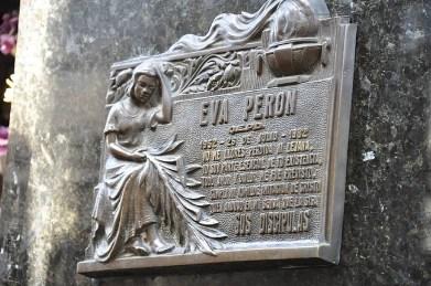 cmentarz Recoleta w Buenos Aires 001