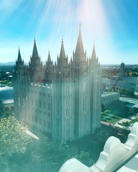 Stany Zjednoczone Salt Lake City stan Utah 018