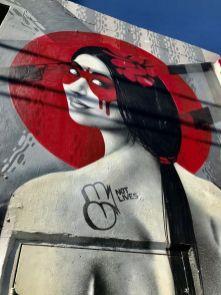 street art atrakcje zwiedzanie co warto zobaczyć w Miami dzielnica graffiti Wynwood 027