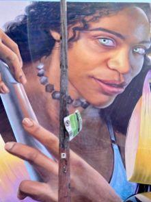 street art atrakcje zwiedzanie co warto zobaczyć w Miami dzielnica graffiti Wynwood 045