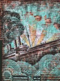 zwiedzamy Nowy Jork street art NYC 010