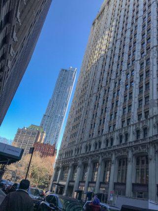 071 Nowy Jork Manhattan