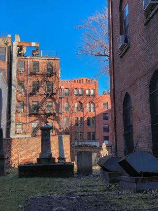 094 Nowy Jork -Little Italy