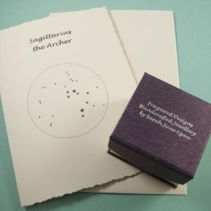 Constellation Cards 5