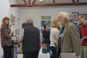2015-04-16 Astronomical Art Exhibition 017