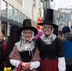 2016-03-01 St Davids Day Parade 053
