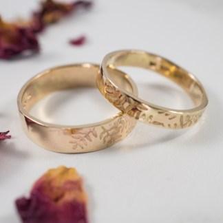 Botanical/Wedding