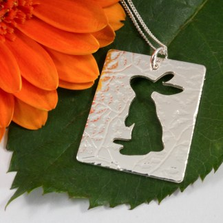 Rabbit Pendant (3 of 12)