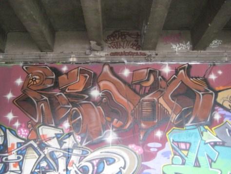 BABA JAM - graffiti - Besancon - nov 2012 (3)