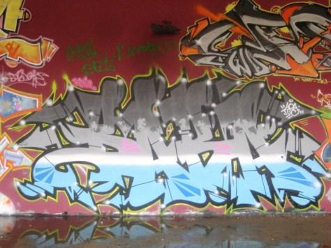 BABA JAM - graffiti - Besancon - nov 2012 Baba (1)