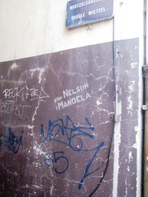 Forbach 13.01.13_pochoir_ rue Nelson Mandela