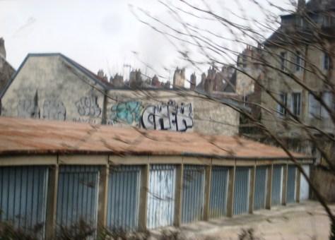 besancon - graffiti - mars 2013 - Chek (1)