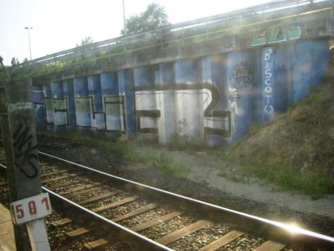 Cli, 7 - graffiti - alsace - 2013