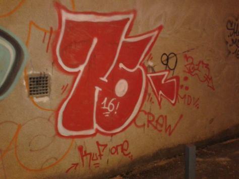 MDV, 16 crew, graffiti, besak 2013 (3)