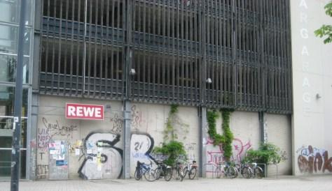 graffiti SR Freiburg DE 08.06.12