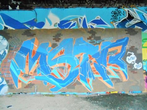 Wask, Mstr - Graffiti - Besancon - mai 2014 (4)