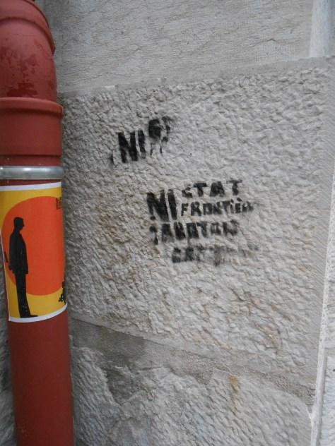 ni etat ni frontieres, sabotons les expulsions - besancon, mai 2014 (2)