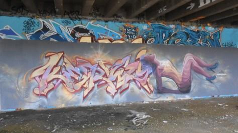 Wyker - Graffiti - besancon - juin 2014 (1)