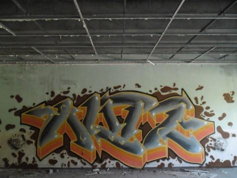 Nozer - graffiti - franche comté - 2014 (1)