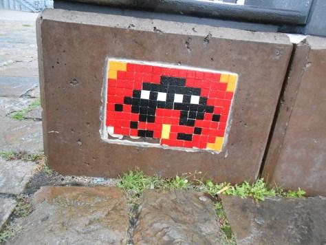 strasbourg 12.09.14 - invader, mosaique (1)