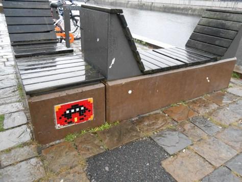 strasbourg 12.09.14 - invader, mosaique (2)