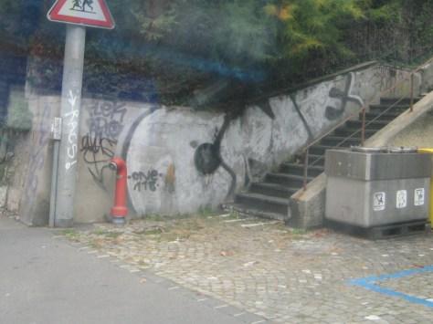 oct2013 CNE graffiti Lausanne