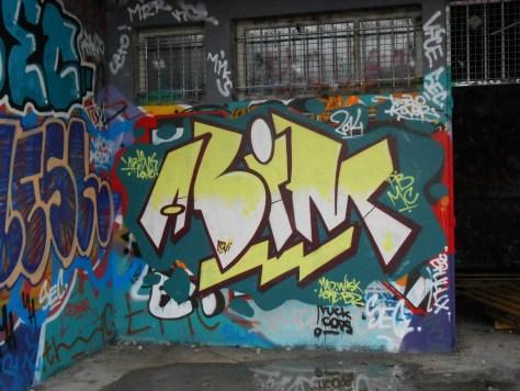 Abim - graffiti besak 02.2015