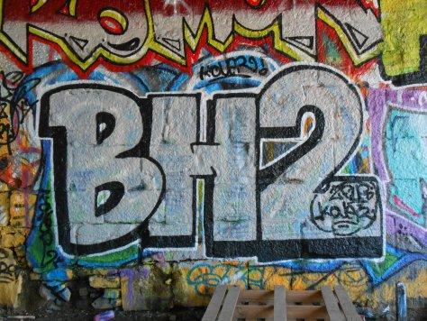 besancon graffiti avril 2015 Ramor, BH2, KovR, Mars (3)