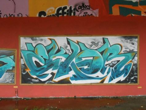 EKLOR - graffiti 05.2015 besancon LCG