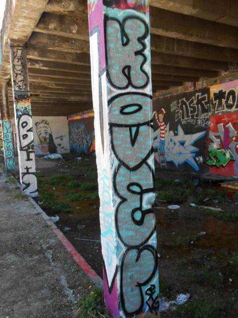 besancon graffiti avril 2015 KOVER