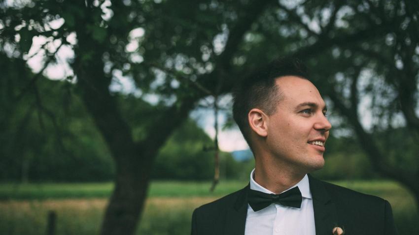wedding videographer slovenia