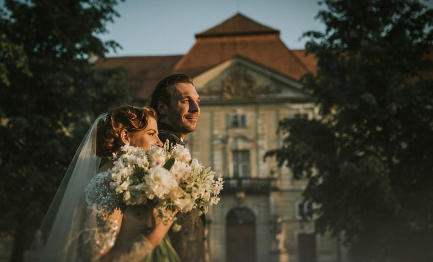 wedding videographer slovenia