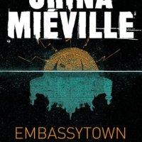 Recensione / Review: Embassytown