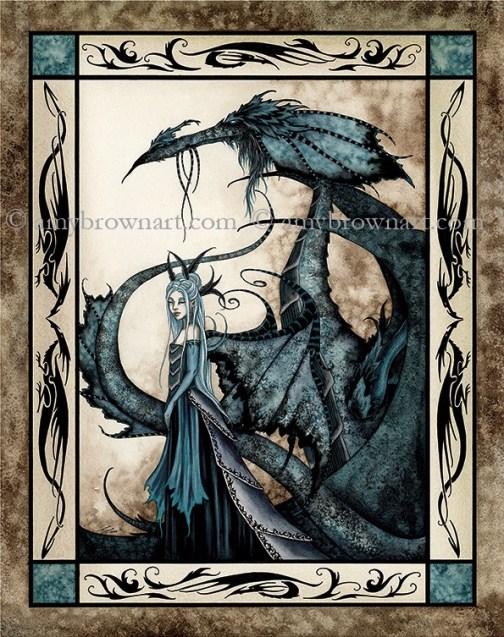 Dragon Bride
