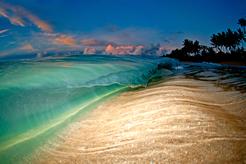 Tropic Flow