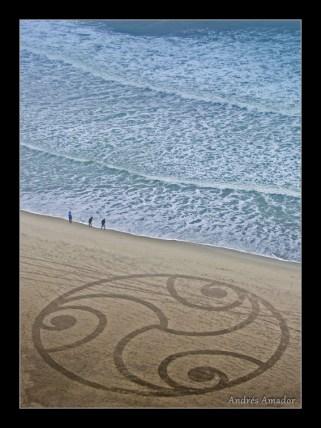 Celtic Swirls