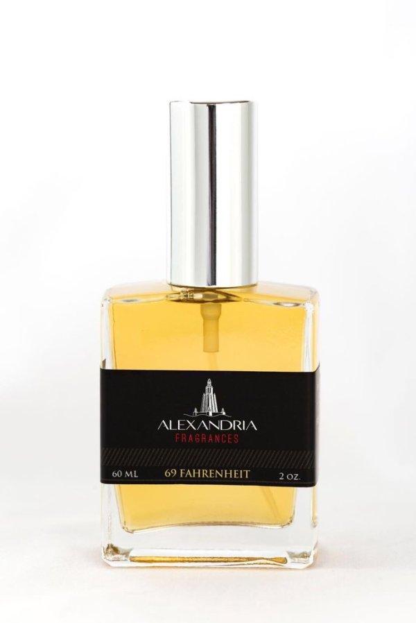 Alexandria Fragrances 69 FahrenheitAlexandria Fragrances 69 Fahrenheit Christian Dior Fahrenheit