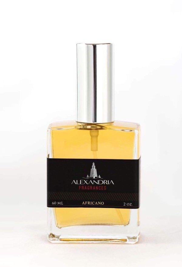 Alexandria Fragrances Africano Byredo Bal d'Afrique