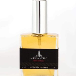 Alexandria Fragrances Alexander the Great Xerjoff Alexandria II