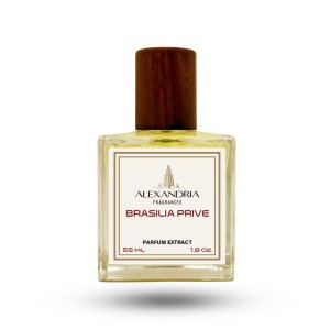 Alexandria Fragrances Brasilia Prive