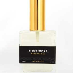 Alexandria Fragrances The Run Way Amouage Reflection Man