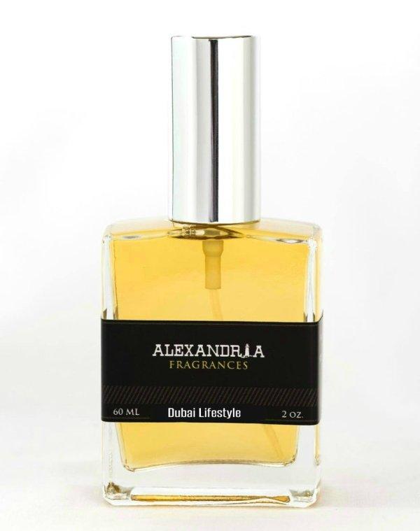 Alexandria Fragrances Dubai Lifestyle Boadicea the Victorious Blue Sapphire