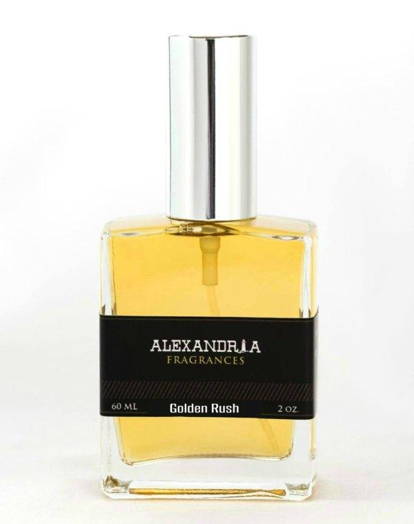 Alexandria Fragrances Golden Rush Amouage Jubilation