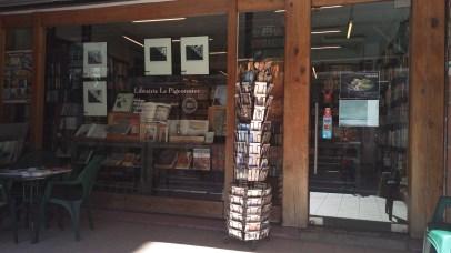 信鴿法國書店 Librairie Le Pigeonnier