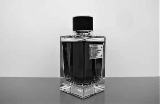 Private Fragrance Collections: Dolce & Gabbana Velvet Cypress