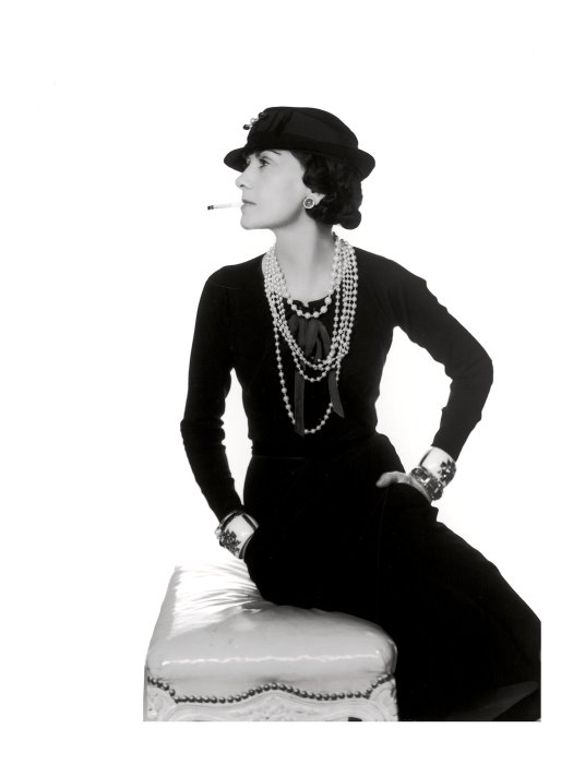 Gabrielle Chanel Fragrance Review - Portrait Of Coco Chanel